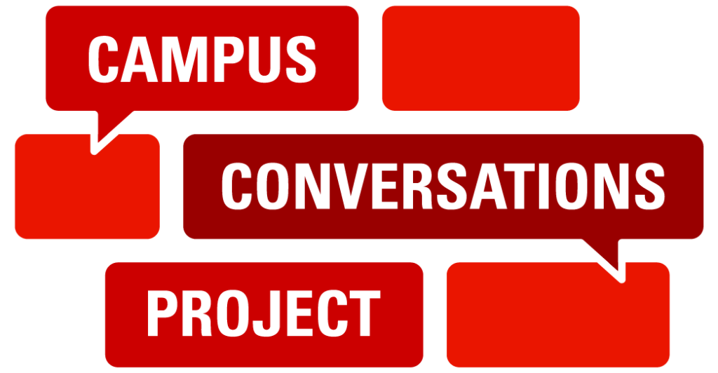 Campus Conversations Project